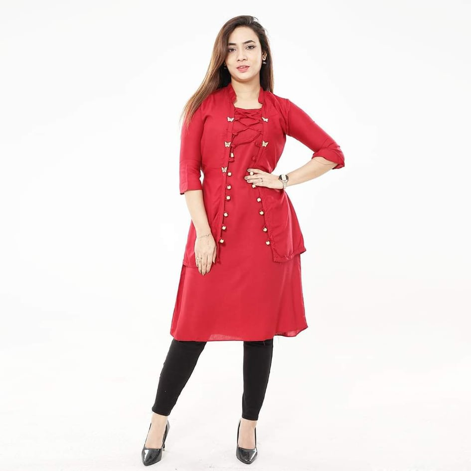 Latest Designed, High Quality , Exclusive, Fashionable, Stylish and Comfortable, One Pis For Women